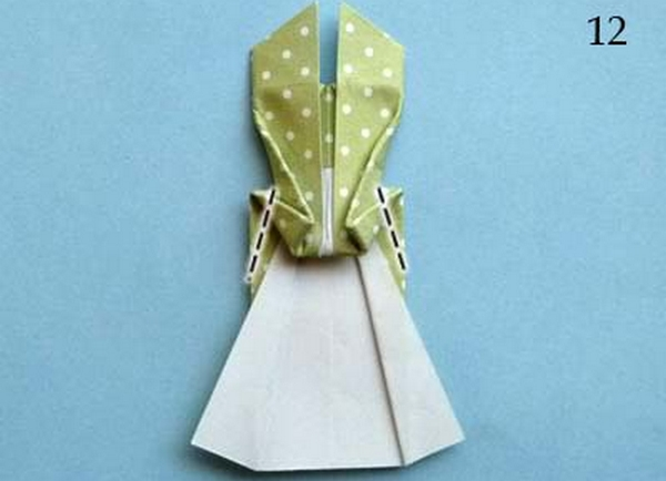 Оригами подарки своими руками фото