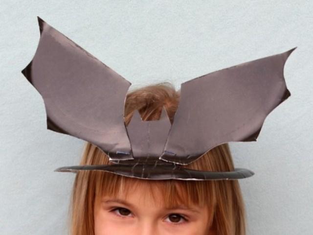 Сделай сам своими руками шляпу для ребенка