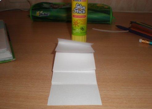 Как сделать бумажный водопад? - womanadvice ru