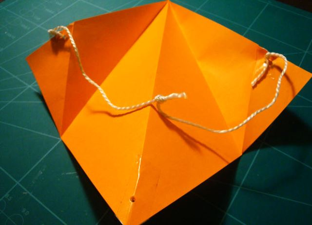 Как сделать пакет змею 106
