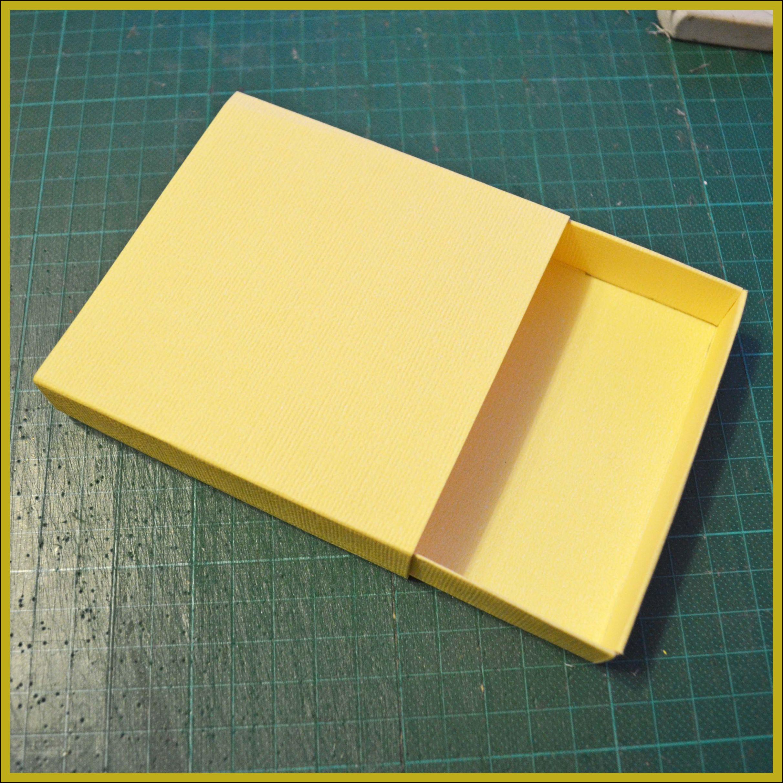 Коробочка для денег из бумаги своими руками