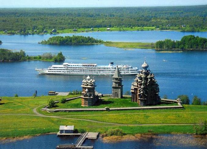 красивые места россия фото