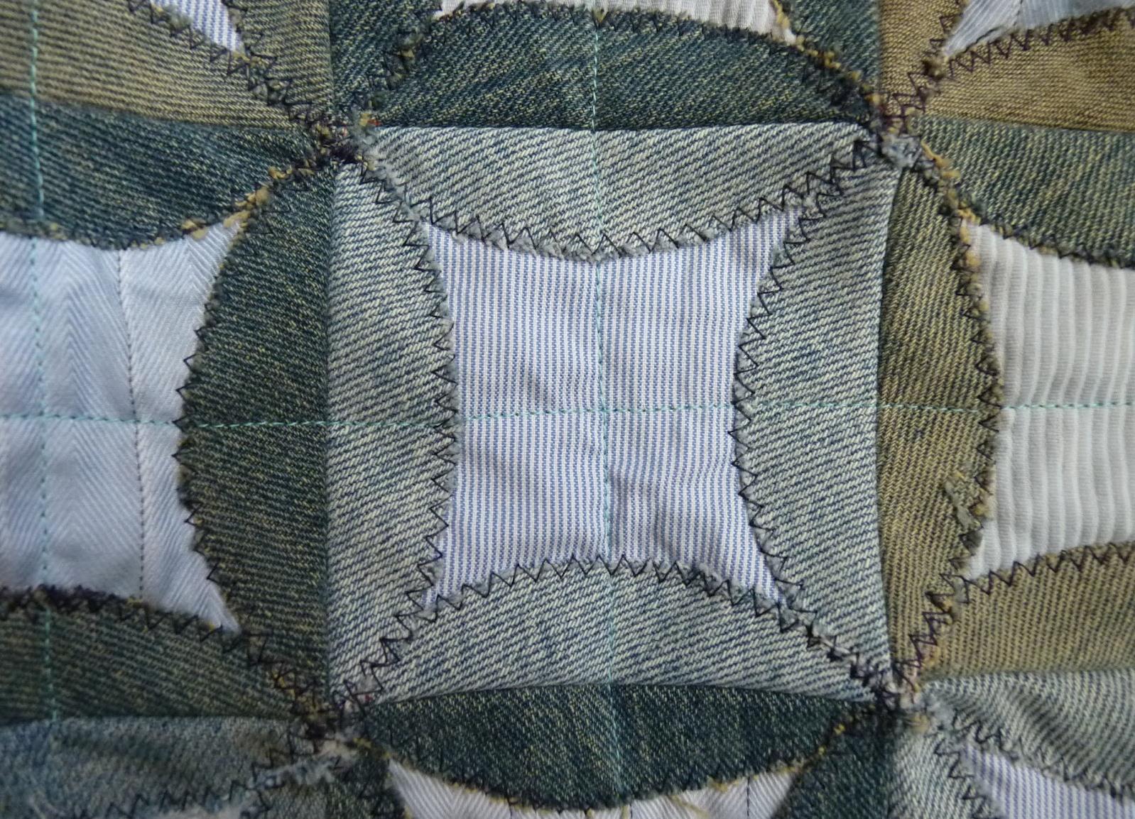 Коврик из старых джинсов своими руками, коврик плетеный из 23