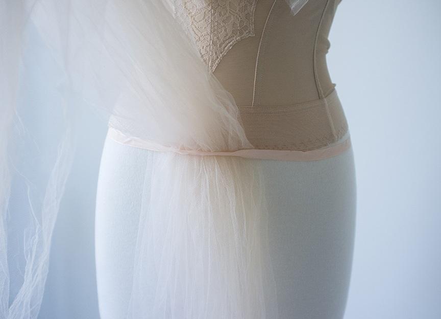 Модели платьев из журналов
