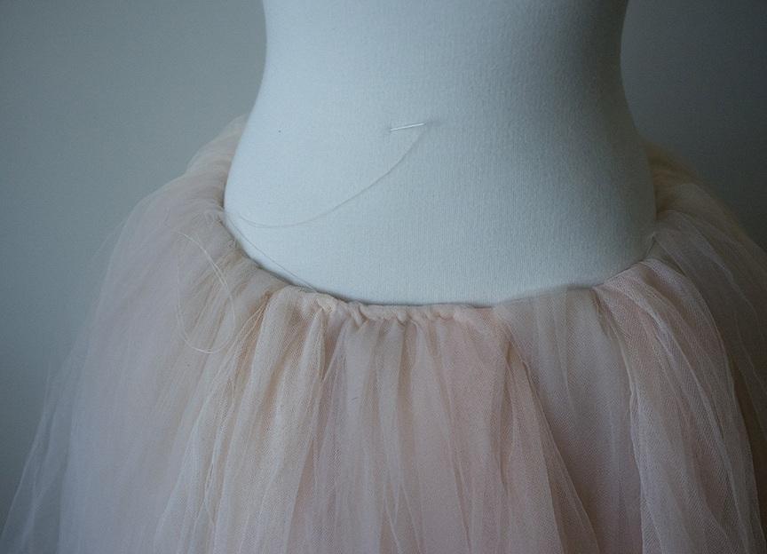 Как сшить пышное детское платье своими руками фото 151