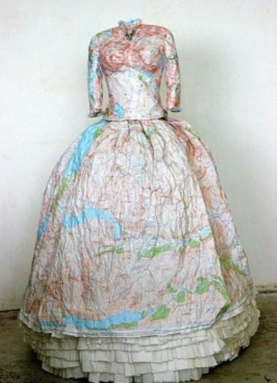 Платья Из Подручных