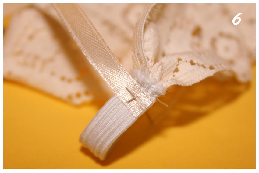 Как сшить бабочку для мальчика - Ручная работа 27
