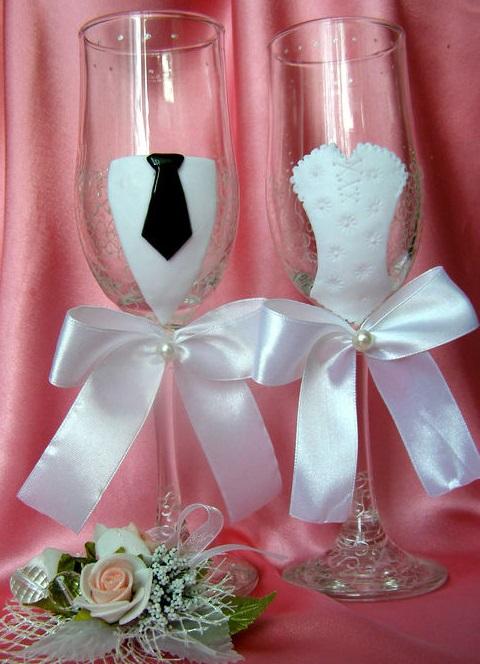 К свадьбе своими руками мастер класс