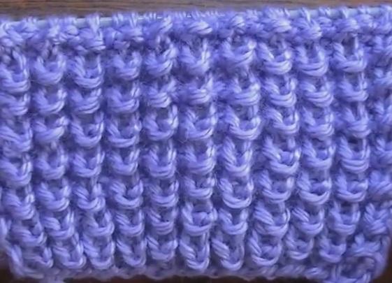 Схемы вязания кукурузка