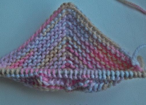 Вязание спицами в стиле