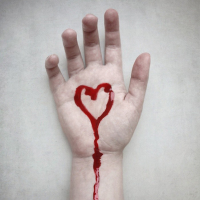 когда снится кровь