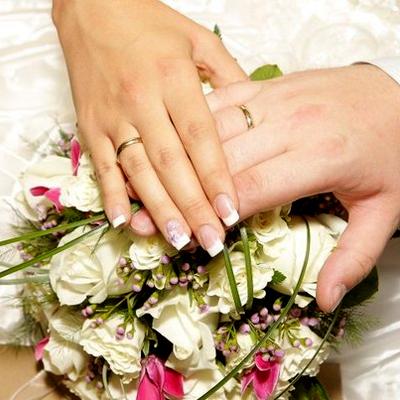 Сонник обручальное кольцо на своей руке незамужней