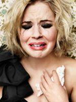 К чему снится сильно плакать?