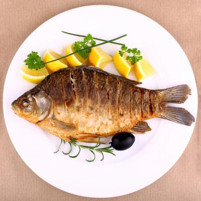 Рыба сонник