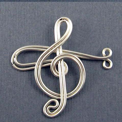 Каффы своими руками скрипичный ключ - Hotelkatyusha.ru