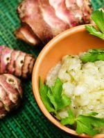 Как готовить топинамбур?