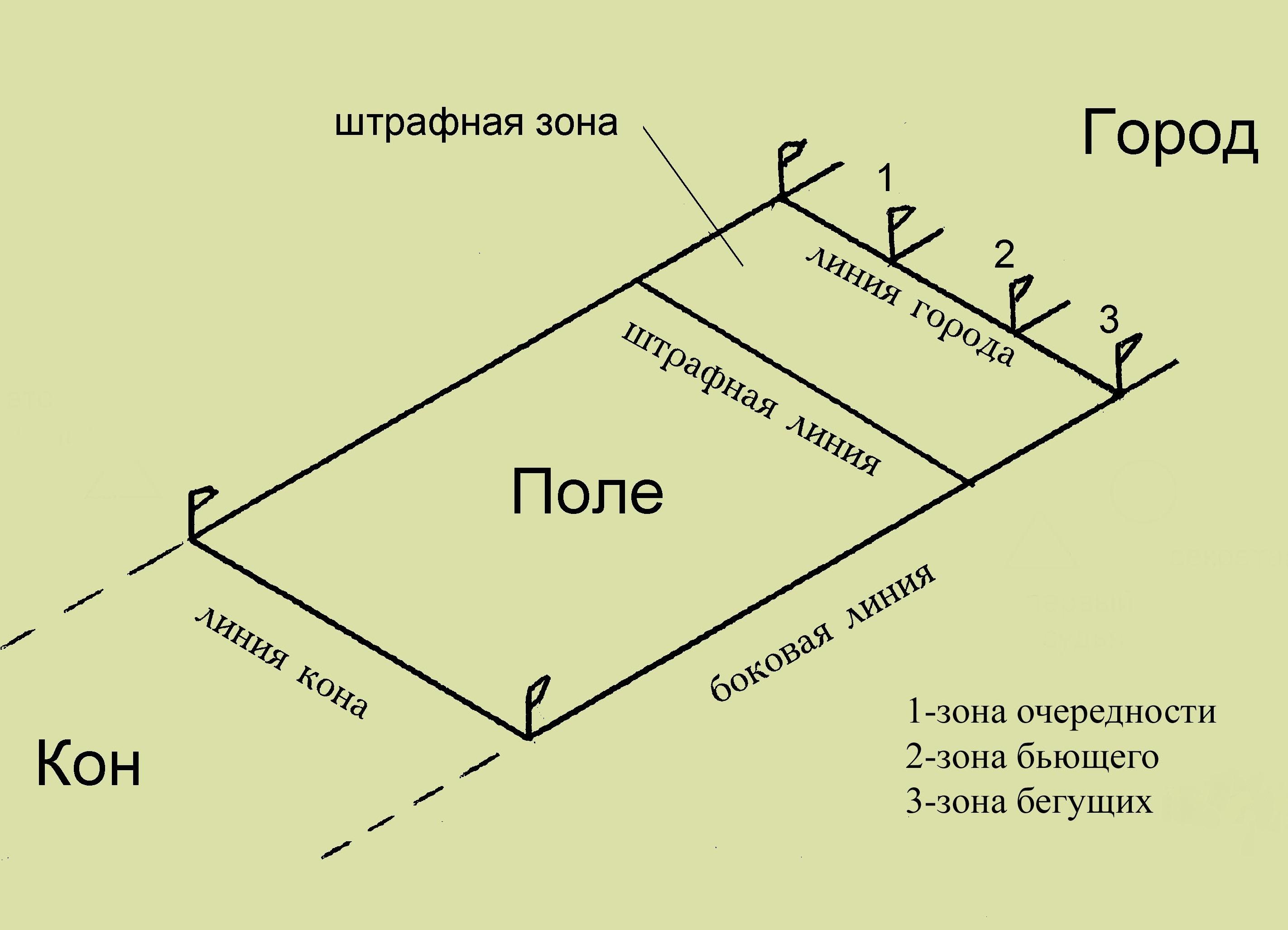 Карта Забайкальского края со спутника