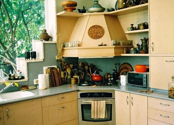 Этажерка для кухни: как выбрать готовую модель или сделать 36