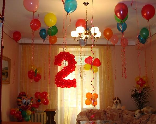 Где отметить день рождение ребенка