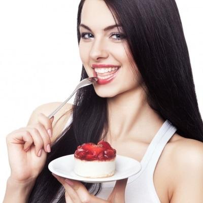 как похудеть весной если хочется есть