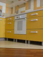 Как самому сделать кухонный гарнитур?