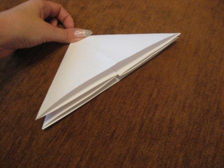 Как сделать бабочку из бумаги своими руками, видео