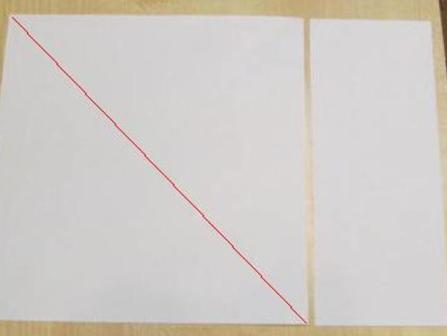 как сделать из бумаги вертолет