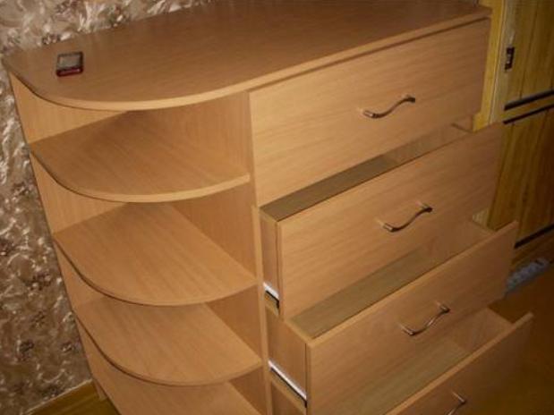 Как сделать корпусную мебель в домашних условиях 2