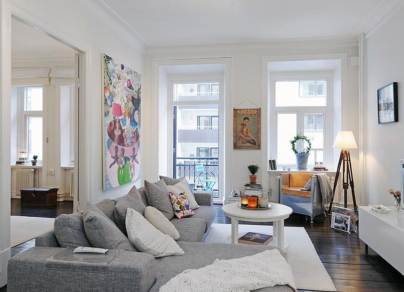 Как сделать квартиру уютной своими руками