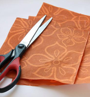 Шарики бумажные своими руками