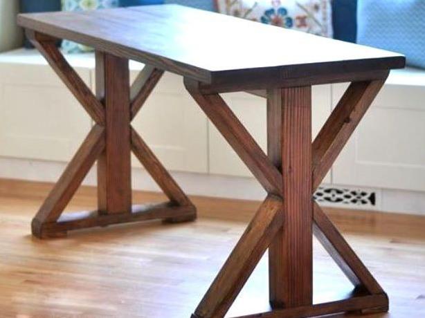 Как сделать выше стол 164