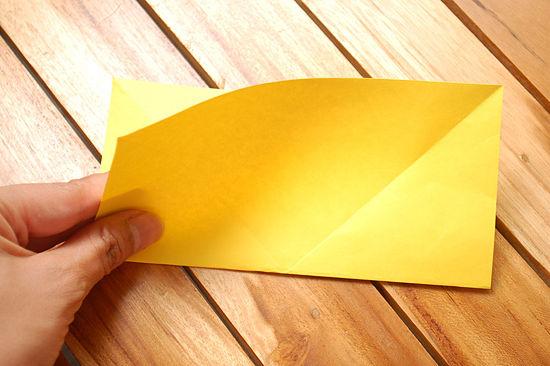 как сделать тюльпан из бумаги 5