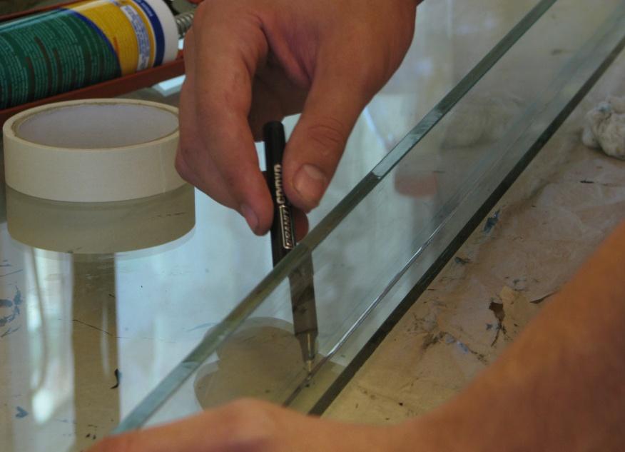 Как самому сделать аквариум в домашних 156