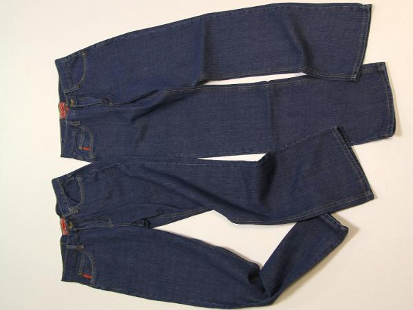 Как сшить из брюк юбку