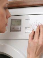 Как стирать тюль в стиральной машине?