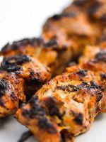 Как замариновать курицу для шашлыка?
