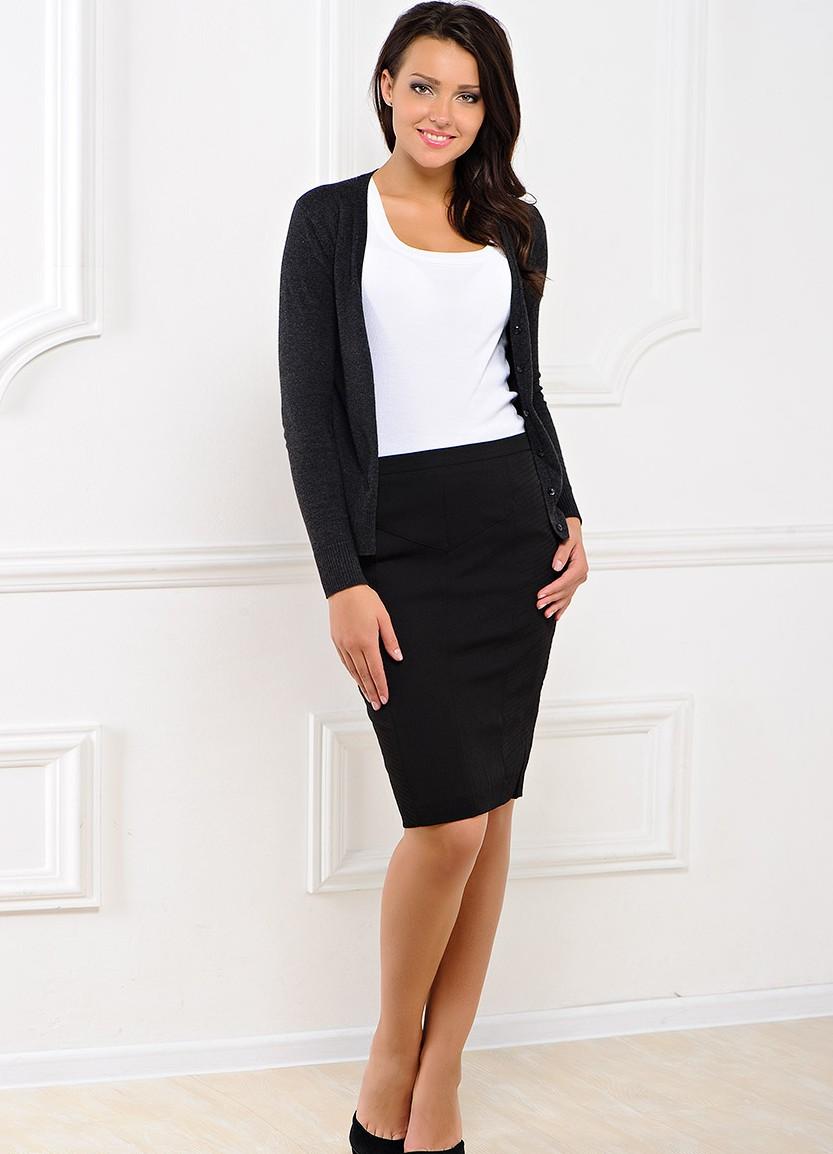 Класической юбки
