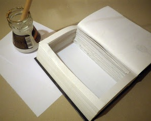 книга шкатулка 6