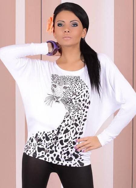 Модные Кофты Для Девушек С Доставкой