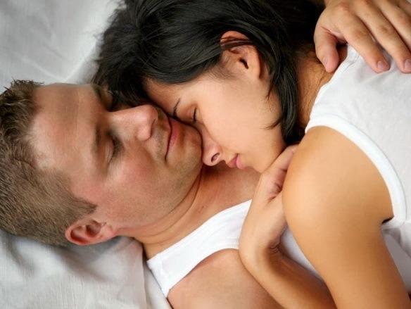 Секс при выкидыше