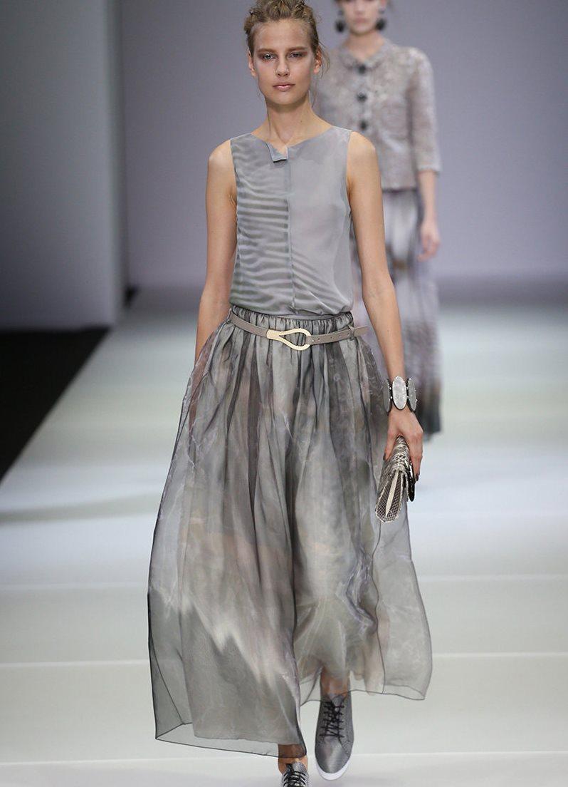 Классик итальянской моды умеет быть одновременно современным, но и хранить традиции качества