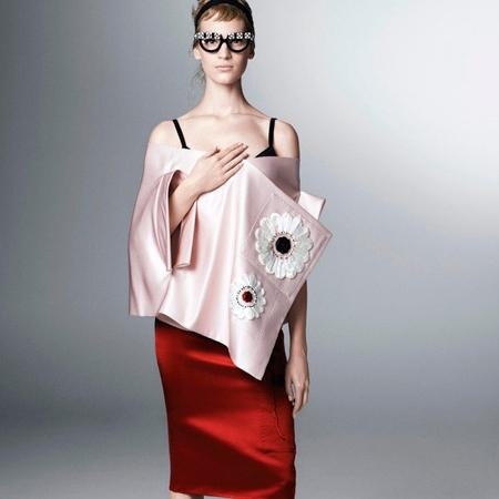 Женские сумки фирмы Прада и фото