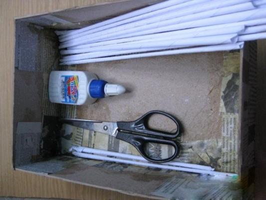 коробка для игрушек своими руками 10