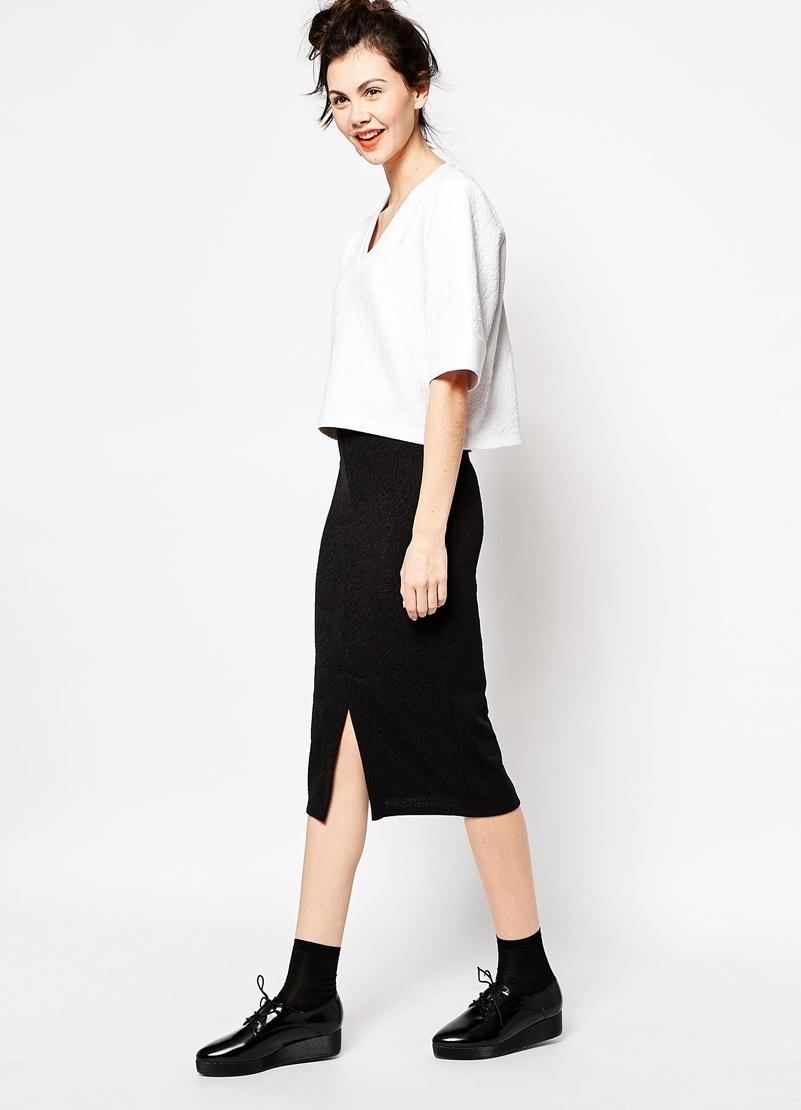 Короткие футболки