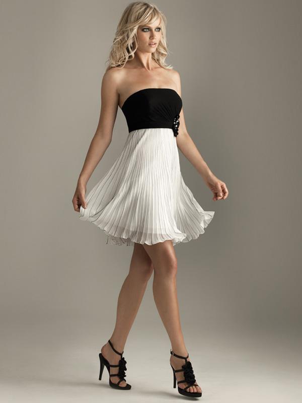 Платье на выпускной короткое облегающее