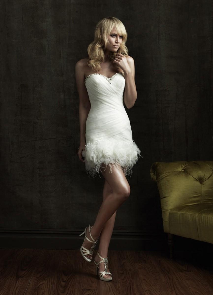 Вечерние платья звезд голливуда - Модный блог 2014