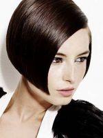 Стрижки для прямых тонких волос