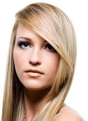 Как можно заколоть волосы - 90