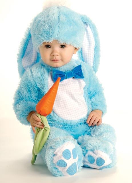 выкройка костюма зайца из меха