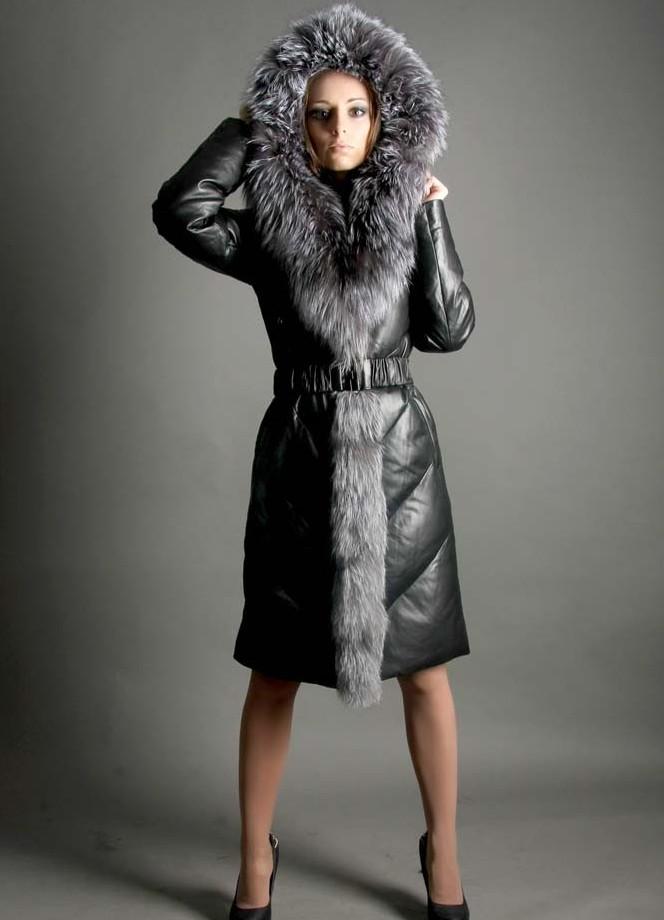 Продажа Верхней Одежды Женской Пуховики Шубы В Казахстане